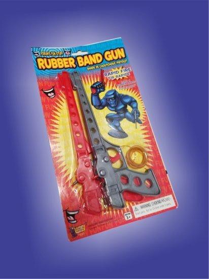 Trickmaster Rubberband Gun