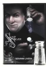 Salt and Sliver by Giovanni Livera