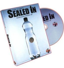 Sealed In by Alex Ward