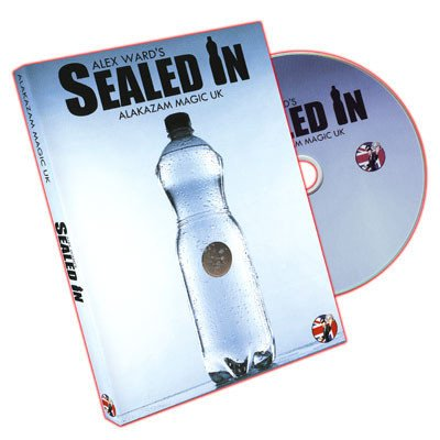 Sealed In by Alex Ward