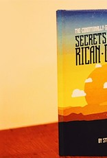 Murphy's Secrets of a Puerto Rican Gambler by Stephen Minch