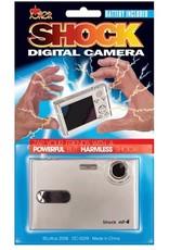 Trickmaster Shock Camera