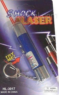 Shock Laser