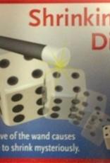 Royal Magic Shrinking Die