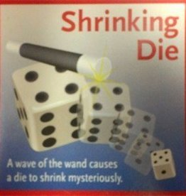 Royal Magic Shrinking Die