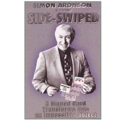 Murphy's Side-Swiped by Simon Aronson