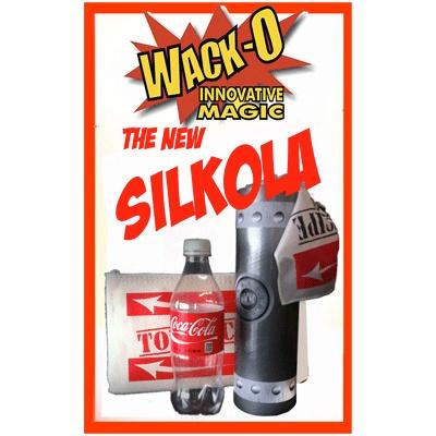 Wack-O Silkola