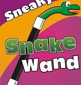 Murphy's Sneaky Snake Wand