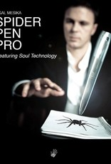 Murphy's Spider Pen Pro (W/ DVD) by Yigal Mesika