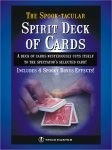 Trickmaster Spirit Deck of Cards