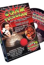 Squeak Technique