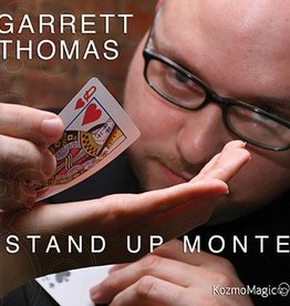 Kozmo Magic Stand up Monte- Garrett Thomas
