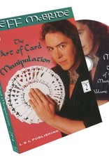 Murphy's The Art of Card Manipulation by Jeff McBride