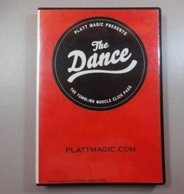 Plattmagic The Dance, Brian Platt