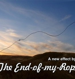 Murphy's The End of My Rope by Chris Philpott