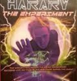 The Experiment by Franz Harary