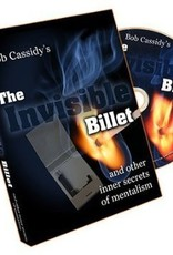 The Invisible Billet CD