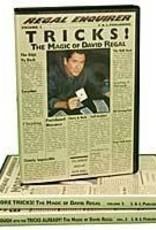The Magic of David Regal