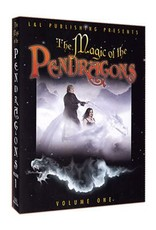 The Magic of the Pendragons Volume 1