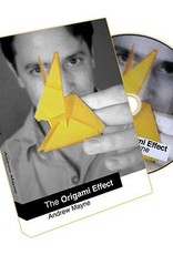 Murphy's The Origami Effect By Andrew Mayne