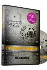 Essential Magic Collection The Perfect World by Mago Migue