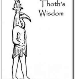 Thoth's Wisdom by Craig Browning