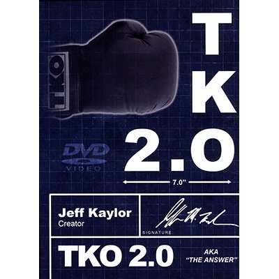 Jeff Kaylor TKO 2.0