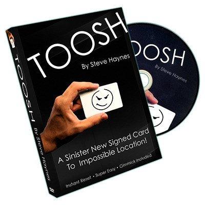 Toosh by Steve Haynes