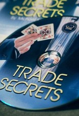 Michael Feldman Trade Secrets