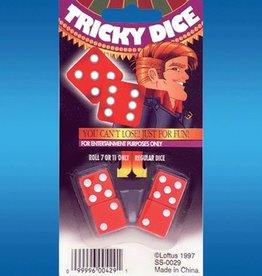 Tricky Dice