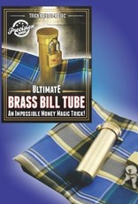 Trickmaster Ultimate Brass Bill Tube