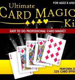 Trickmaster Ultimate Card Magic Kit