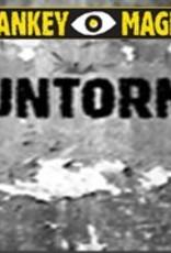 Jay Sankey Untorn