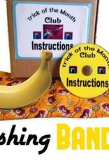 Vanishing Banana Trick