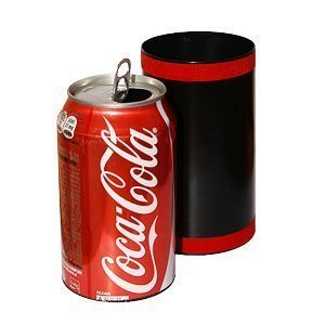 Bazar De Magica Vanishing Coke Can by Bazar de Magia