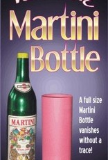 Trickmaster vanishing martini bottle