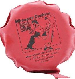 Whoopee Cushions