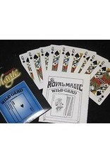 Royal Magic Wild card