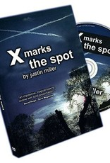 Murphy's X Mark The Spot by Justin Miller