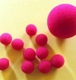 Magic By Gosh Sponge Balls 1/2""