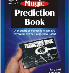Trickmaster Prediction Book