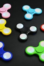 Trickmaster Fidget Spinner -LED