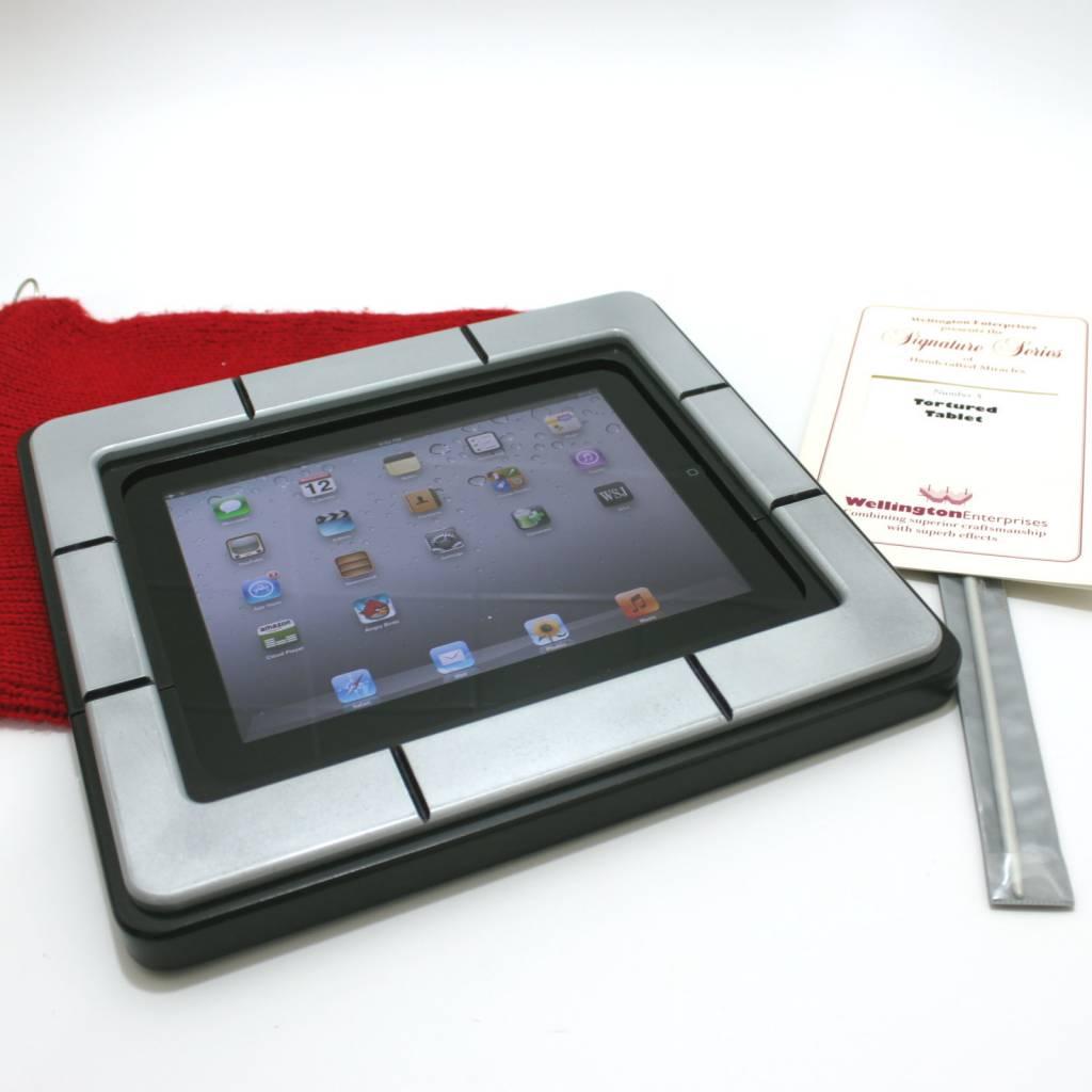 Tortured Tablet by Wellington Enterprise