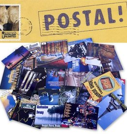 POSTAL! by Larry Becker and Lee Earle - Trick