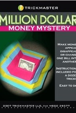Royal Magic Money Mystery