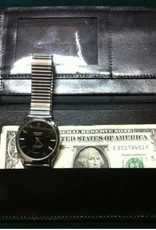 Auke Van Dokkum Ring, Watch & Wallet