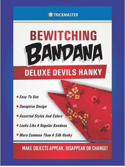 Trickmaster Bewitching Bandana