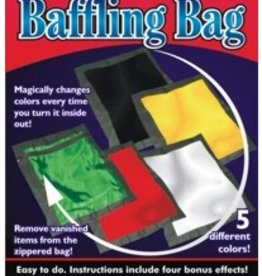 Trickmaster Baffling Bags