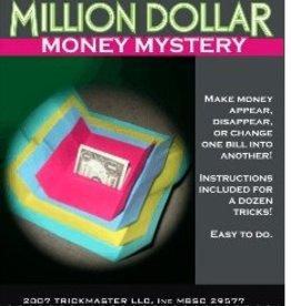 Trickmaster Million Dollar Mystery
