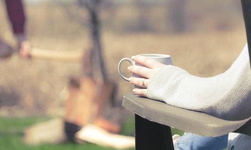 Cinq moments pour déguster un thé